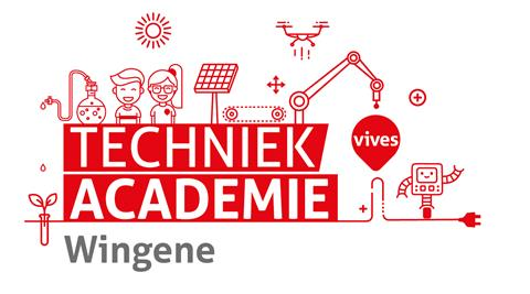 Junior Techniekacademie Wingene (STEM)