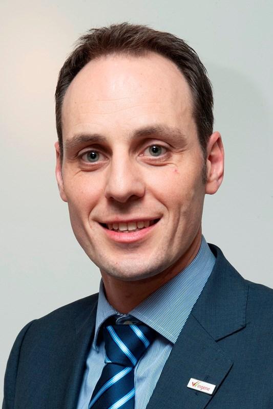 Jurgen Mesdagh