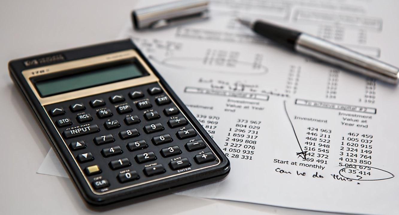 Hulp bij invullen belastingaangifte 2019